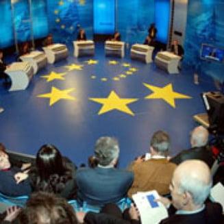 Ciolos devine oficial, marti, comisar european pe Agricultura