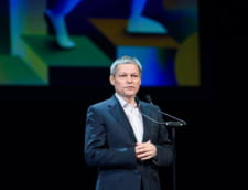 Ciolos explica de ce a atacat la CCR conversia creditelor in franci elvetieni: Sunt 200 de speculatori