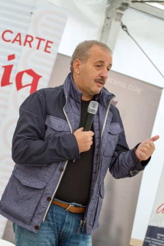 Ciolos explica de ce l-a ales pe Dancu in Guvern
