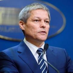 Ciolos ii da replica lui Dragnea: PSD vrea sa-si justifice esecul cu o manipulare ieftina