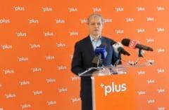 Ciolos le-a scris celor de la USR: Ce spune de continuarea aliantei, fuziunea partidelor si scandalurile interne