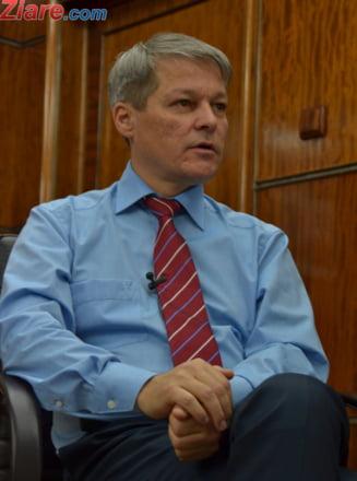 Ciolos nu isi face partid: Lupta politica nu vreau sa o duc in directia dezbinarii, doar de dragul puterii