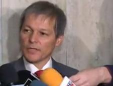 Ciolos o apara pe Cristina Guseth: Iata de ce o vrea ministru al Justitiei (Video)