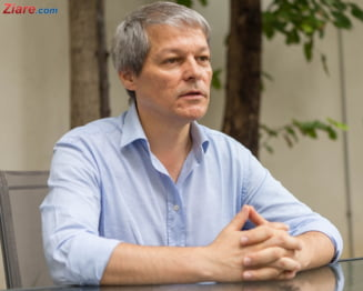 Ciolos promite ca nu va taia salariile si pensiile. Pactul propus de Dancila, strategie ieftina inventata de Ion Iliescu