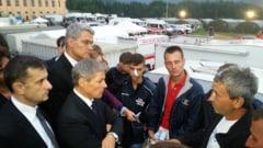 Ciolos propune doliu national pentru romanii morti in Italia: Nu mai avem persoane disparute