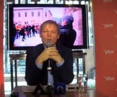 Ciolos propune o solutie pentru blocarea in justitie a OUG de amnistie