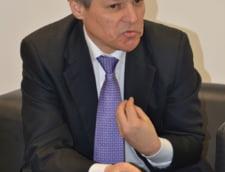 Ciolos raspunde criticilor lui Iohannis: Avem oameni buni la ISU, dar se asteapta totdeauna ordine de sus pentru a interveni