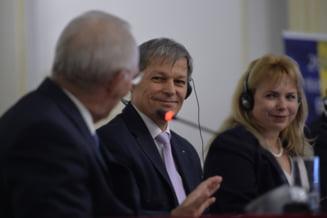 """Ciolos si Dragu nu au venit la audierile comisiei de ancheta a """"gaurii"""" din buget"""
