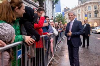 """Ciolos spune ca e un """"moment astral"""" pentru Romania si propune un pact Opozitiei"""