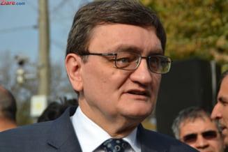 Ciorbea: Vom analiza cu toata atentia sesizarile privind OUG de modificare a Codului fiscal