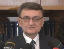 Ciorbea ataca ordonanta Iordache la Curtea Constitutionala UPDATE Iata ce contine sesizarea