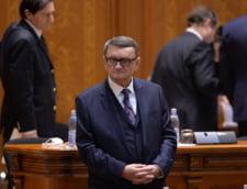 Ciorbea intervine in razboiul declaratiilor dintre Pintea si Iohannis pe tema lipsei medicamentelor pentru bolnavii cu HIV