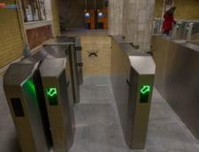 Ciorbea se autosesizeaza in cazul pericolelor semnalate de calatori la metrou UPDATE Reactia Metrorex