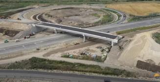 """Ciotul din autostrada A3 care va rezolva probleme uriașe de trafic în zona Târgu Mureș. """"Are toate șansele să fie inaugurat până la finalul lui noiembrie"""" VIDEO"""