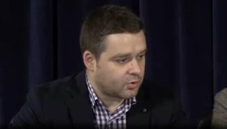 Ciprian Ciucu: O echipa din Voluntari controleaza Bucurestiul. Firea se pricepe sa cotcodaceasca fara sa faca oua - Interviu