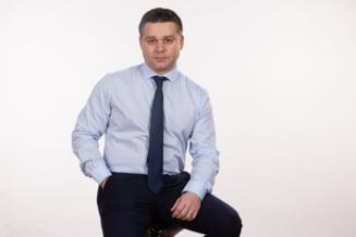 Ciprian Ciucu, primarul Sectorului 6: cine este si ce avere are expertul in administratie publica