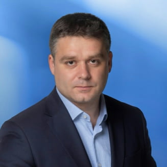 "Ciprian Ciucu demisioneaza de la conducerea ANFP: ""Raman exclusiv cu functia de primar al Sectorului 6"""