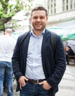 Ciprian Ciucu vrea sa fie candidatul care o invinge pe Firea la Bucuresti. Ce spun Barna si Orban despre colaborarea la locale