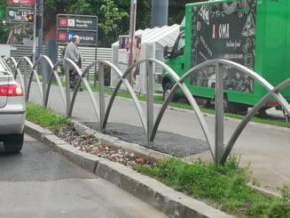 Ciprian Ciucu vrea sa preia peste 70 de strazi de la Primaria Capitalei pentru a le reabilita si moderniza