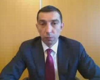 Ciprian Dobre (PNL), despre UMF Tg Mures: Scoala romaneasca a primit o palma