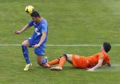 Ciprian Marica, gol salvator pentru o victorie a lui Contra la Getafe (Video)
