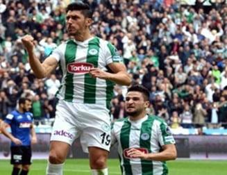 Ciprian Marica a marcat un gol de senzatie in Turcia (Video)