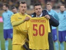 Ciprian Marica il pune la zid pe Vlad Chiriches: Ce ii reproseaza capitanului nationalei Romaniei