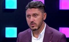 "Ciprian Marica sare in apararea lui Sebastian Coltescu: ""S-a grabit, a gresit, dar e prea mult"""