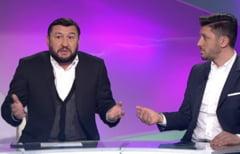 Ciprian Marica si Viorel Moldovan, dialog aprins intr-o emisiune televizata