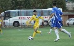 """Ciprian Pepenar, antrenor Soimul Baita: / """"Hercules Lupeni are in plus fata de noi... trei puncte"""""""