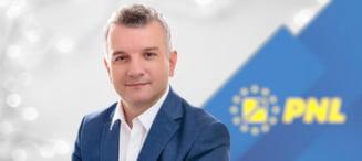 """Ciprian Sterpu, candidat PNL Brasov pentru Senatul Romaniei: """"Voi fi o voce puternica si activa a judetului nostru in Senat"""""""