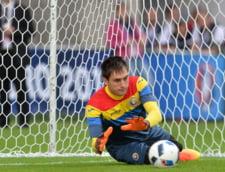 Ciprian Tatarusanu, in criza in Franta. A primit 6 goluri in doua partide (Video)