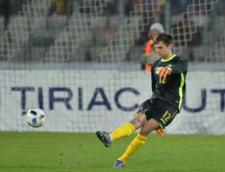 Ciprian Tatarusanu ajunge la 4 meciuri la rand fara victorie in poarta lui Nantes