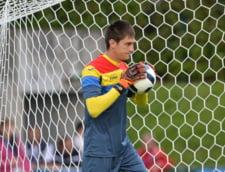 Ciprian Tatarusanu mai face un meci mare in Franta si salveaza un punct pentru Nantes