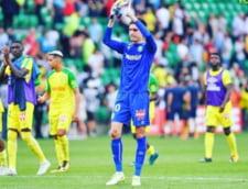 Ciprian Tatarusanu reuseste prima performanta importanta de la transferul in Franta