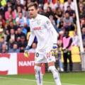 Ciprian Tatarusanu s-a accidentat in Franta