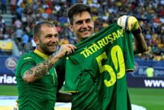Ciprian Tatarusanu schimba echipa
