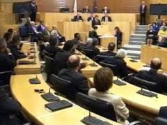 Cipru: Parlamentul a aprobat planul international de salvare