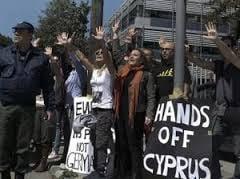 Ciprul, in agonie. Argentina a fost in coma, dar a supravietuit miraculos