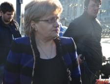 Circ in Senat pe cazul Antena 3: Cristiana Anghel, data afara din plen
