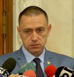 Circ la audierile din comisia de ancheta a alegerilor din 2009: Ofiterii acoperiti si sotia lui Andronic, adusi in discutie