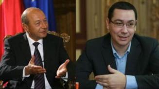"Circ made in Romania, cu presedintele ""mafiot"" si premierul ""profund corupt"" (Opinii)"