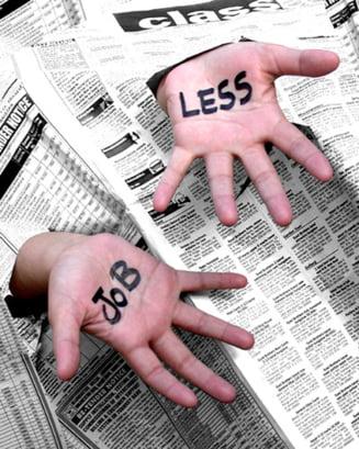 Circa un sfert din tinerii romani nu au loc de munca - Eurostat