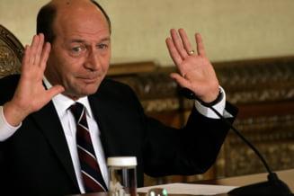 Circul suspendarii lui Basescu (Opinii)