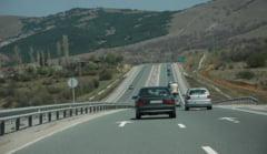Circulam mai repede prin Bulgaria: a crescut viteza maxima pe autostrazi