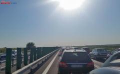 Circulatia pe Podul Agigea va fi inchisa in aceasta noapte
