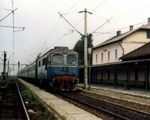 Circulatia trenurilor a fost redeschisa in nordul tarii