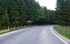 Circulatie auto restrictionata in weekend, intre Predeal si Rasnov