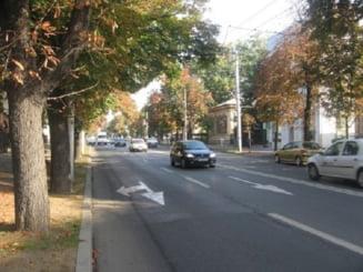 Circulatie oprita in weekend pe Bulevardul Independentei; care este motivul