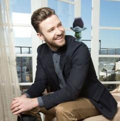 Cirque du Soleil il da in judecata pe Justin Timberlake